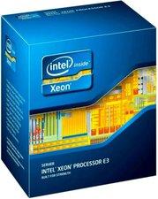 Intel Xeon E3-1231V3 Tray (Sockel 1150, 22nm,CM8064601575332)