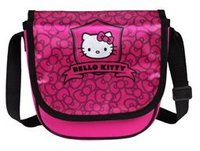 Undercover Kindergartentasche Hello Kitty (HKGU7290)