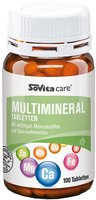 Ascopharm Sovita care Multimineral Tabletten (100 Stk.)