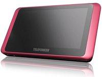 Telefunken T9HD pink