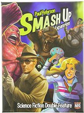 Alderac Entertainment Group Smash Up - Science Fiction Double Feature (englisch)