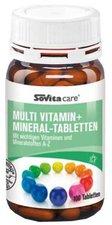 Ascopharm Sovita care Multi Vitamin + Mineral-Tabletten (100 Stk.)