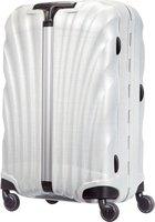 Samsonite Lite-Locked Spinner 55 cm off white