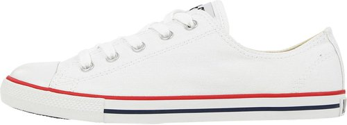 Converse Chuck Taylor Dainty Ox - white (537204C)