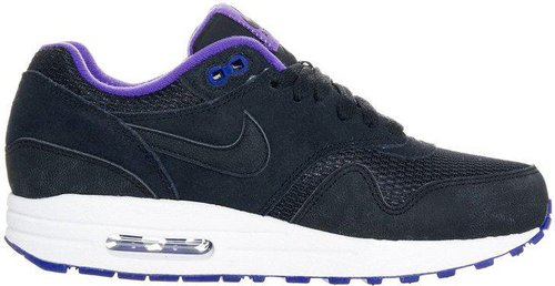Nike Wmns Air Max 1 Essential black/purple