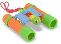 Melissa & Doug Happy Giddy Kids' Binoculars