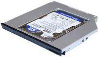 Origin Storage SATA II 2.5 MLC 64Go (DELL-64MLC-NB40)