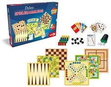 Noris Deluxe Spielesammlung (606111237)
