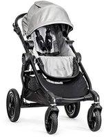 Baby Jogger City Select Silver