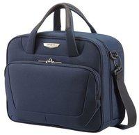 Samsonite Spark Shoulder Bag 41 cm dark blue
