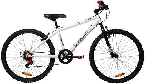 b'Twin Rockrider 300