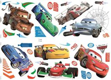 Decofun Sticker Cars (40273B)