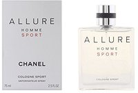 Chanel Allure Homme Sport Cologne (75 ml)