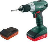 Metabo BS 18 Li (2 x 1,5 Ah) (6.02116.50)