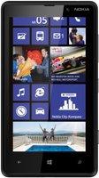 Nokia Lumia 820 Schwarz ohne Vertrag