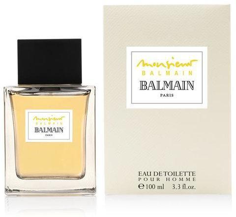 Balmain Monsieur Balmain Eau de Toilette (100 ml)