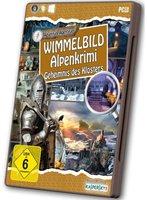 Wimmelbild: Alpenkrimi - Geheimnis des Klosters (PC)