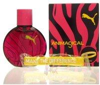 Puma Animagical Woman Set (EdT 20ml + Acc.)