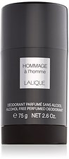 Lalique Hommage l'Homme Deodorant Stick (75 ml)