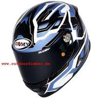 Suomy SR Sport Diamond blau