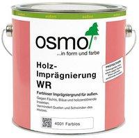 Osmo Holz-Imprägnierung WR Farblos 2,5 l