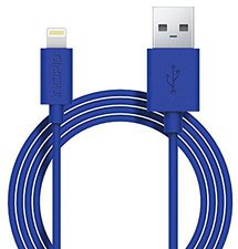 INCIPIO Lightning-Kabel (1m) blau