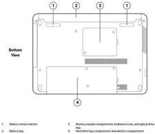Hewlett Packard HP 350 G1