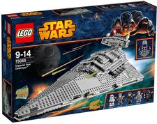 LEGO Star Wars Imperial Star Destroyer (75055)