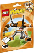 LEGO Mixels - Balk (41517)