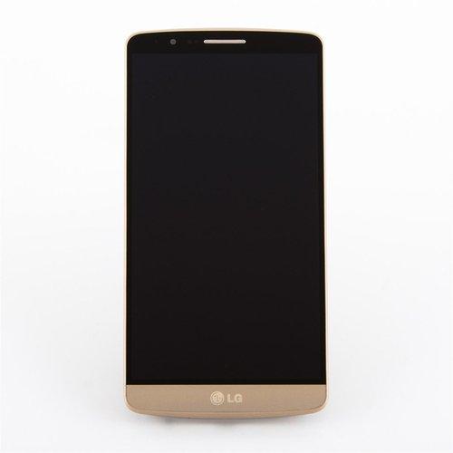 LG G3 16GB Gold ohne Vertrag