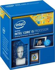 Intel Core i5-4690K Box (Sockel 1150, 22nm, BX80646I54690K)