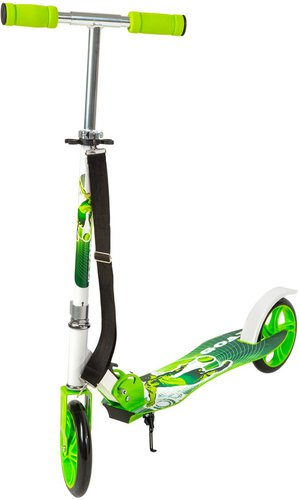 TecTake Scooter XXL