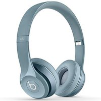 Beats By Dr. Dre Solo2 (silber)