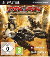 MX vs. ATV Supercross (PS3)