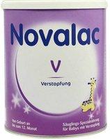 Novalac V Säuglings-Spezialnahrung (400 g)