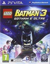 Lego Batman 3: Jenseits von Gotham (PS Vita)