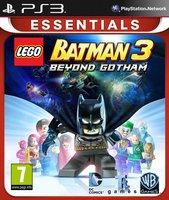 Lego Batman 3: Jenseits von Gotham (PS3)