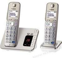 Panasonic KX-TGE222 Duo