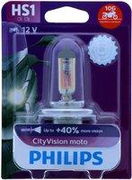 Philips HS1 CityVision Moto