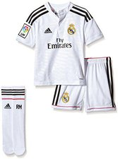 Adidas Real Madrid Home Minikit 2014/2015