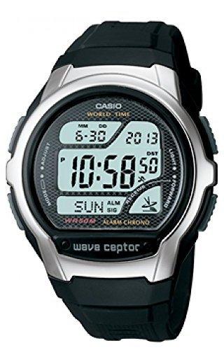 Casio Wave Ceptor (WV-58)