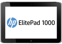 Hewlett Packard HP ElitePad 1000 G2 (J6T90AW)