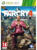 Far Cry 4: Limited Edition (Xbox 360)