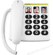 Doro PhoneEasy 331ph weiß