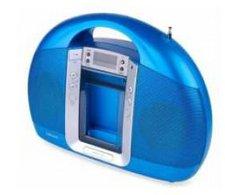Lenco IPD-5200 blau