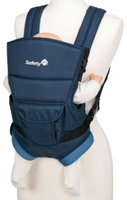Safety 1st Bauchtrage Youmi - full blue