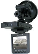 Grundig Automotive Digital Car Cam 2,5