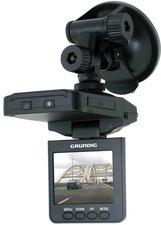 Grundig Automotive Digital Car Cam 2,5