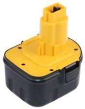 Mtec DE9071 Ni-CD Battery 12V 1,5 Ah