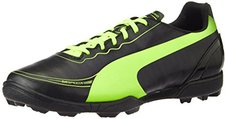 Puma evoSPEED 5.2 TT black/fluorescent yellow